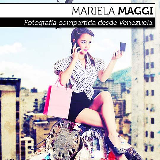 Fotografía de MARIELA MAGGI