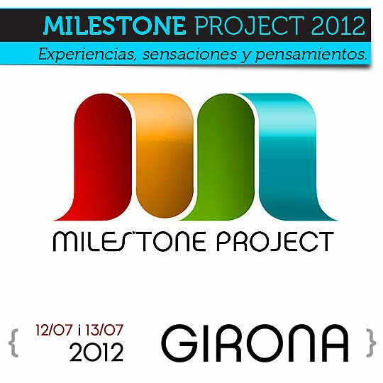I Edición MILESTONE PROJECT 2012