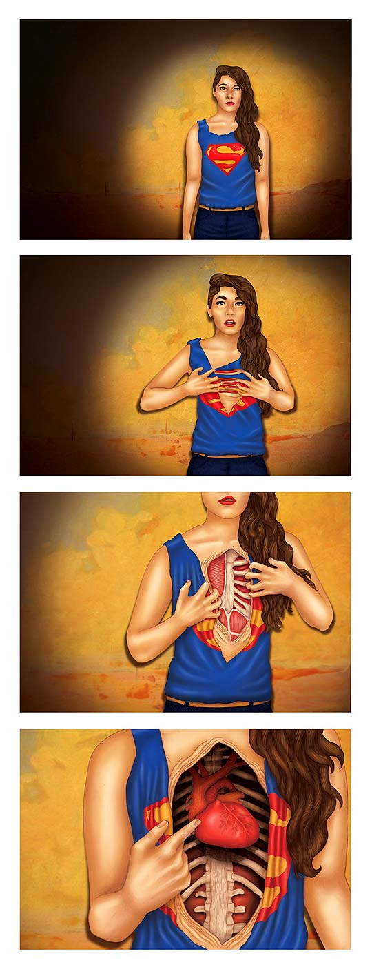 Ilustración de NATHALY CUERVO RODRÍGUEZ