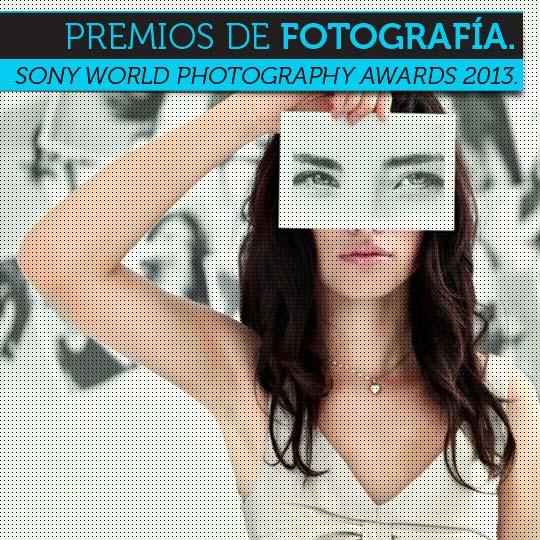 Premios de fotografía. SONY WORLD PHOTOGRAPHY AWARDS.
