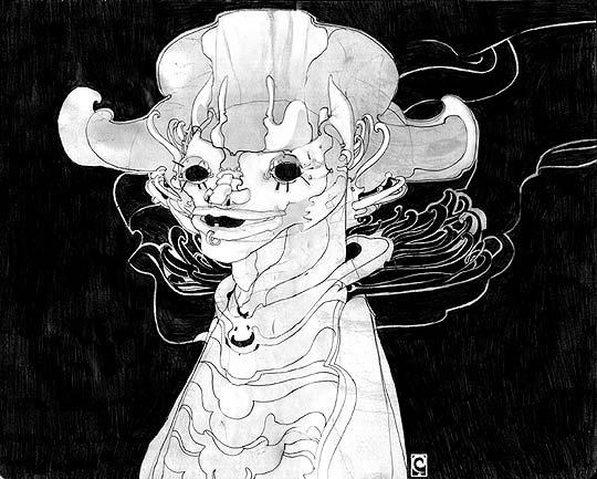 Ilustración de EMMANUEL MALIN