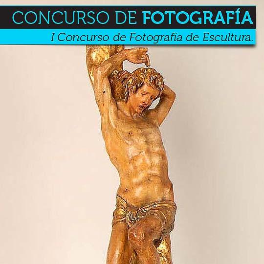 I Concurso Internacional de Fotografía de Escultura.