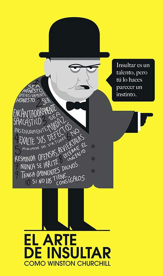 Ilustración de MAURICIO LÓPEZ Aka MauroLpz