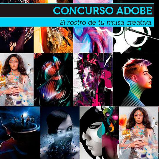 """Concurso """"El Rostro de tu Musa Creativa""""."""
