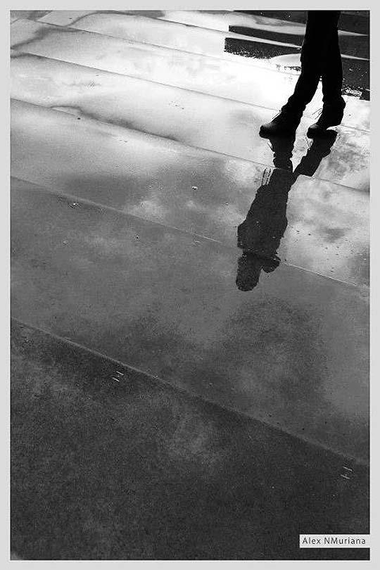 Fotografía de ALEX NMURIANA