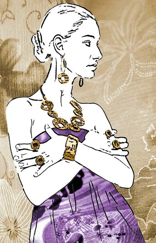 Ilustración de CARMEN SÁNCHEZ TAPIA