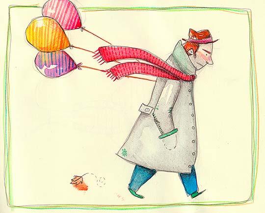 Ilustración de ESTEFANI BRAVO