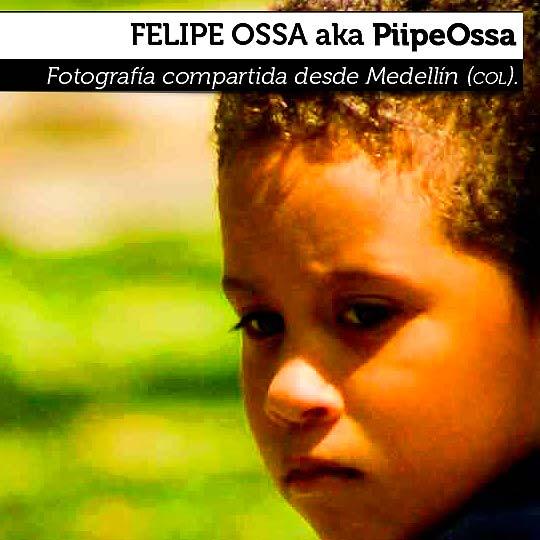 Fotografía de FELIPE OSSA aka PiipeOssa
