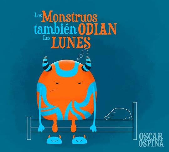 Ilustración de OSCAR OSPINA GUERRERO
