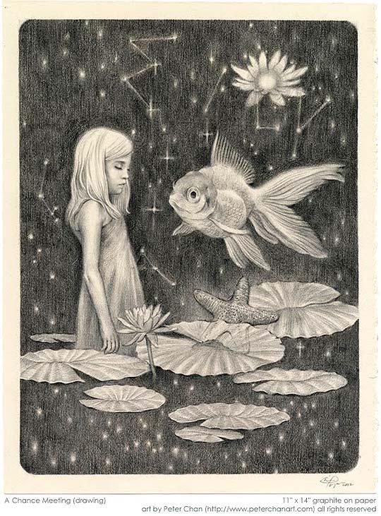 Ilustración de PAOLO ANDREY