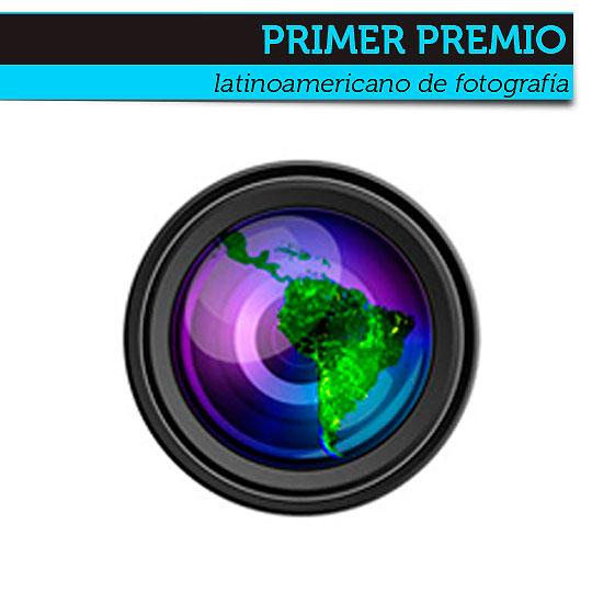 Premio Latinoamericano de Fotografía.