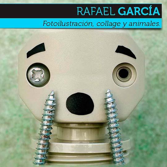 Ilustración de RAFAEL GARCÍA