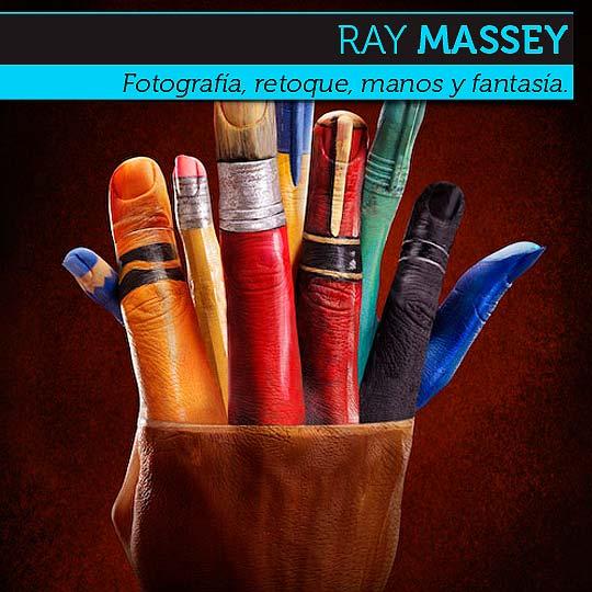 Fotografía y retoque de RAY MASSEY