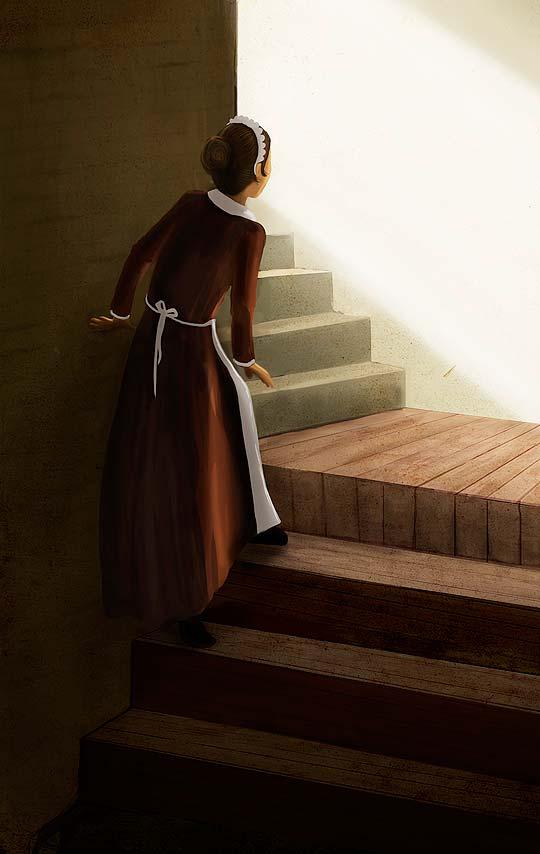 Ilustración de SARA ISABEL HOYOS