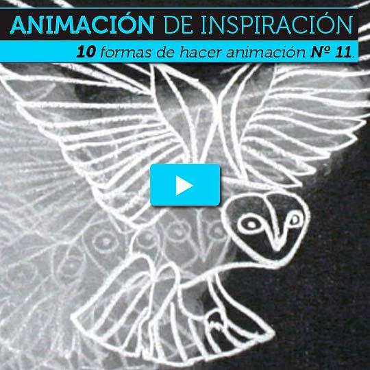 Diez formas de hacer animación 11