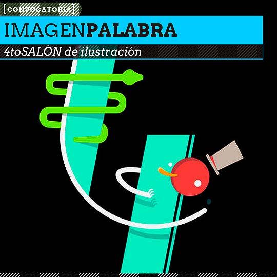 4to Salón de Ilustración IMAGENPALABRA