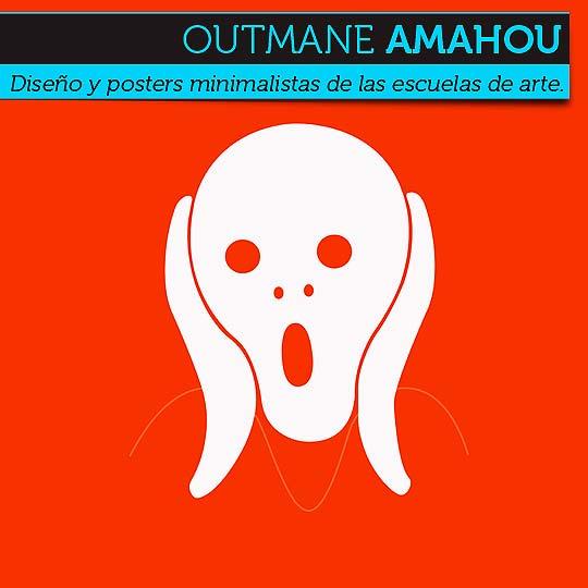 Posters de OUTMANE AMAHOU