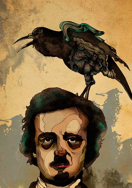 Ilustración de PAULA GARNELO Aka Polilla