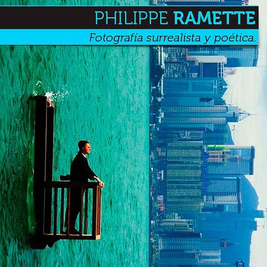 Fotografía de PHILIPPE RAMETTE