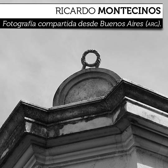 Fotografía de RICARDO MONTECINOS