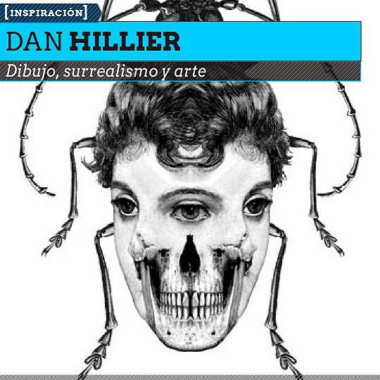 Arte de DAN HILLIER
