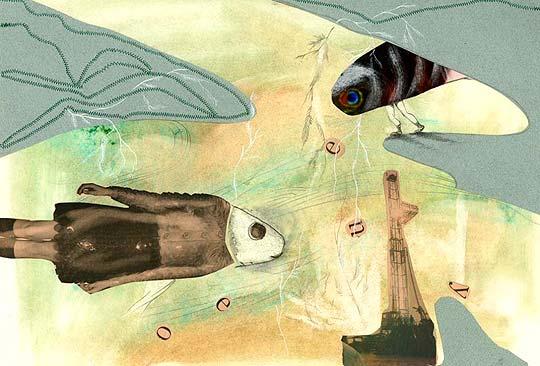 Ilustración de DANIELA IRIDE MURGIA