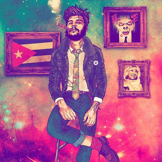 Ilustración de FAB CIRAOLO