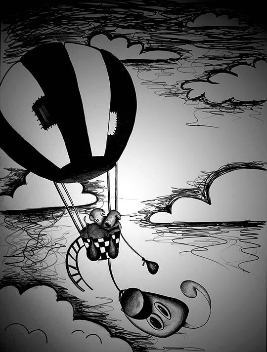 Ilustración de FLORENCIA ARISTARAIN