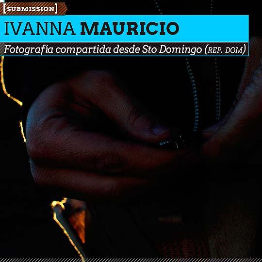 Fotografía de IVANNA MAURICIO Aka Ivanna