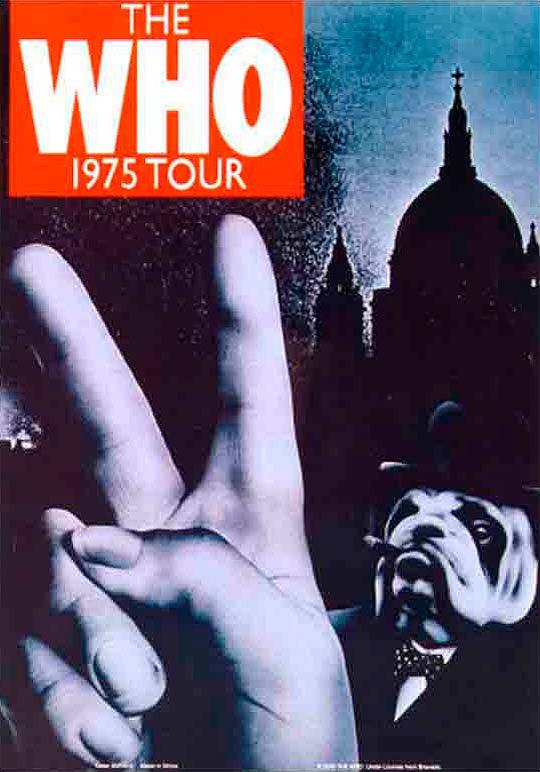 Diseño. JOHN PASCHE y el logo de los Rolling Stones