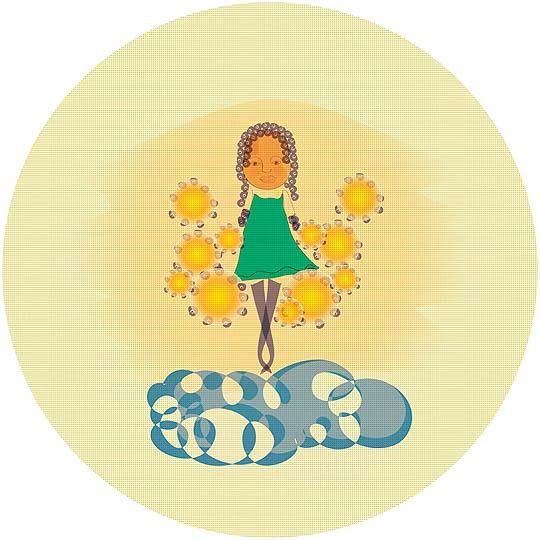 Ilustración de KAREN MORALES KABRIEL