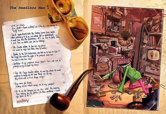 Libros. 5 ilustradores que no fallan como regalo