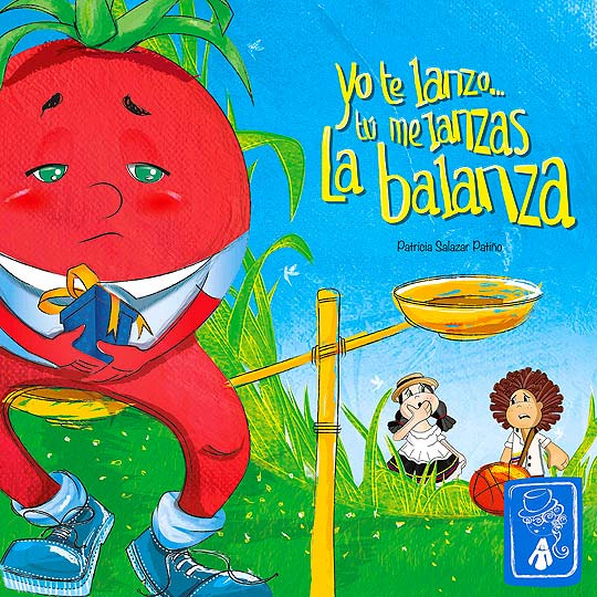 Ilustración de MARÍA MÓNICA GÓMEZ