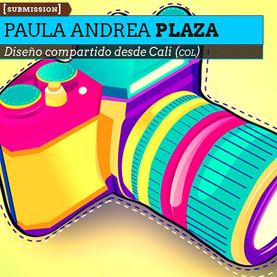 Diseño de PAULA ANDREA PLAZA Aka Paupitt
