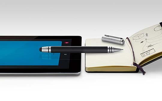 Bamboo Stylus Duo para iPad y tablets.