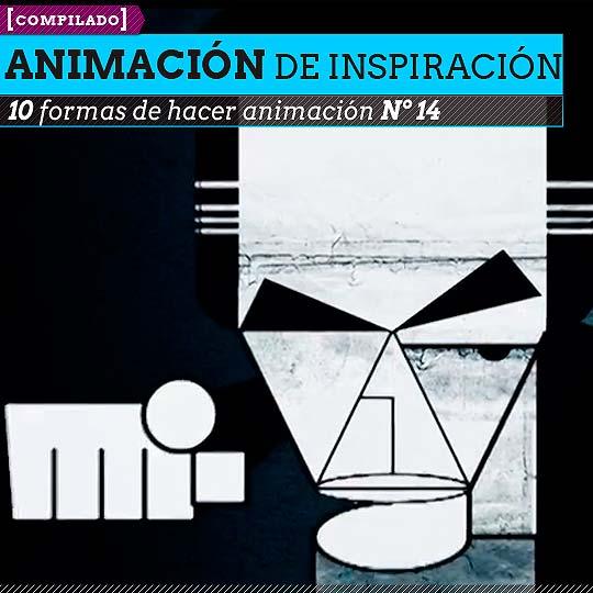 Animación. Diez formas de hacer animación Nº 14