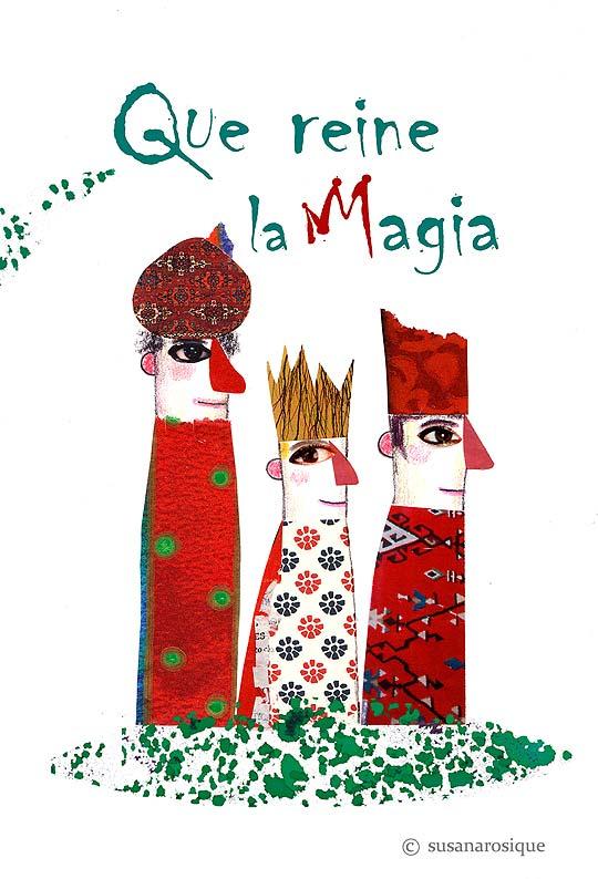 Feliz 2013 por Susana Rosique