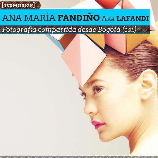 Fotografía de Ana María Fandiño Aka LaFandi