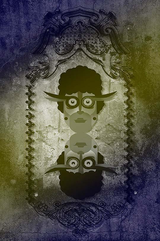 Ilustración de ANDRÉ VIEIRA