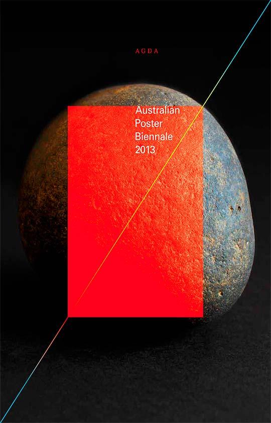 Australian Poster Biennale 2013