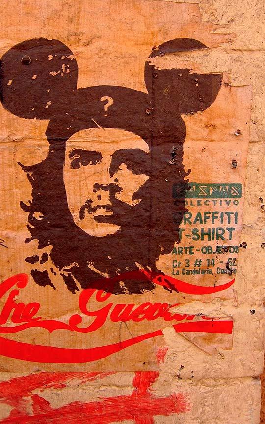 Entrevista. XHICO y el libro Street art Colombia