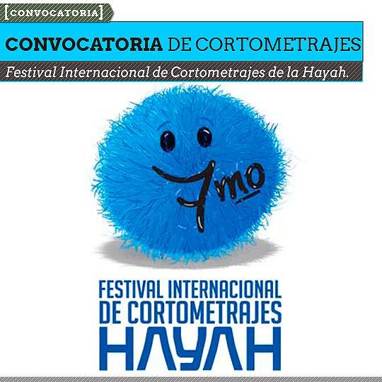 Festival Internacional de Cortometrajes de la Hayah.