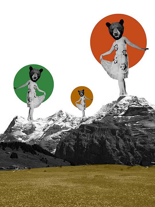 Ilustración de HELENA PALLARÉS.