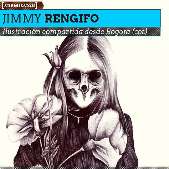 Ilustración de JIMMY RENGIFO.