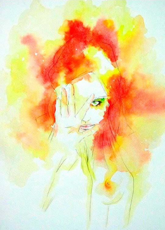Ilustración de LEONARDO CELY