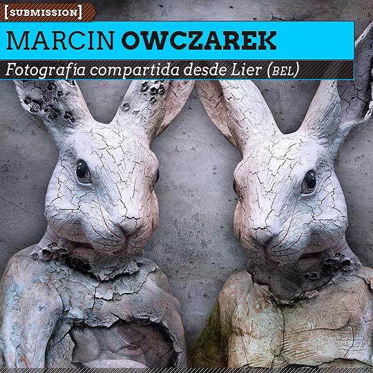 Fotografía de MARCIN OWCZAREK.