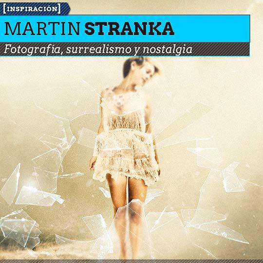 Fotografía de MARTIN STRANKA.