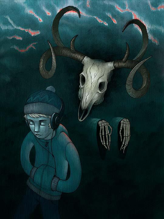 Ilustración de MIGUEL CO