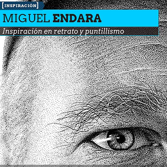 Dibujo de MIGUEL ENDARA