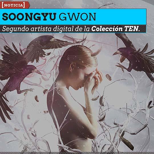 Soongyu Gwon, segundo artista digital de la Colección TEN